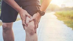 Sporcu sakatlanmalarında PRP tedavisi