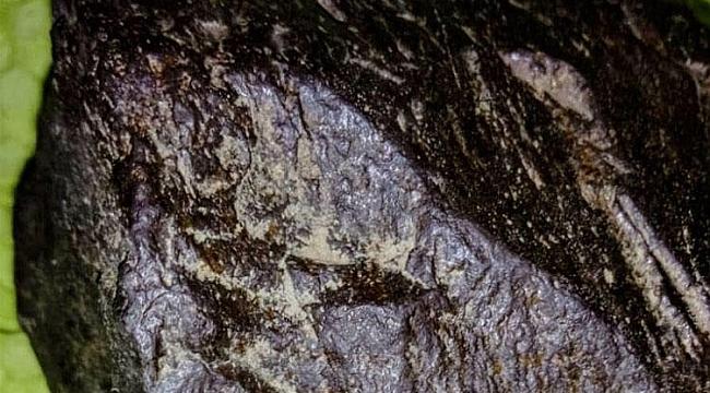Taşlarda yeni elementler bulundu
