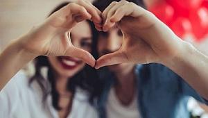 'Aşk, kalp krizi riskini azaltıyor'