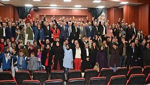 Çayırova'da Cumhur İttifakı coşkusu