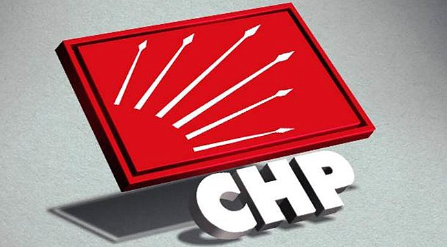 CHP, bayramlaşma programını belirledi