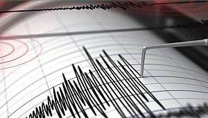 Ekvador'da 7.7'lik deprem