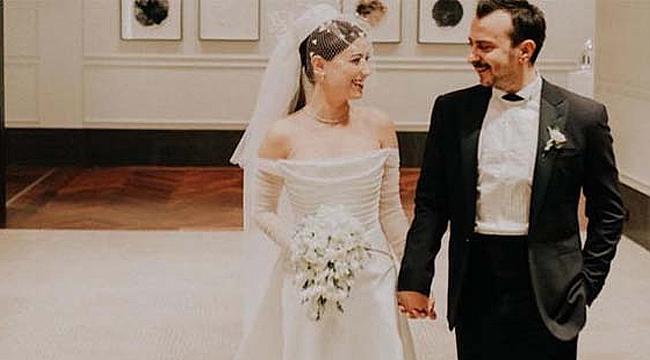 Düğünden gülümseten ayrıntı