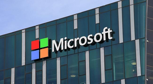 Microsoft uyardı!
