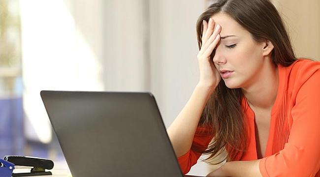 Sürekli yorgunluk hissi neden olur?