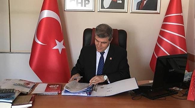 """""""Tarih mücadele uğruna savaşanları yazmıştır"""""""