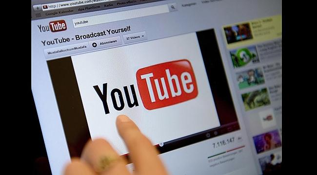YouTube o kanallara reklam vermeyi kesiyor