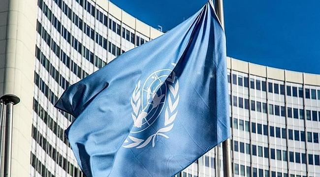 BM'den Filistin ve İsrail açıklaması