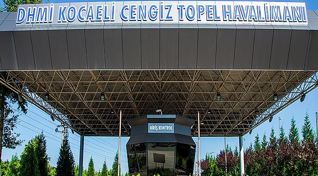 Cengiz Topel'de 4 bin 193 kişi uçtu