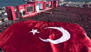Cumhur İttifakı İstanbul'da