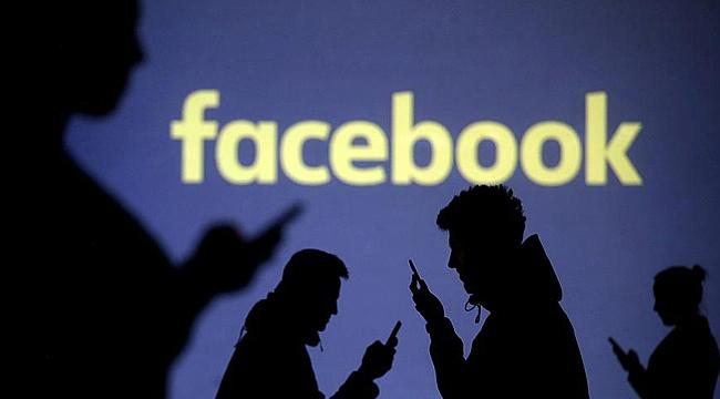 Facebook 2 bin 632 hesabı kapattı