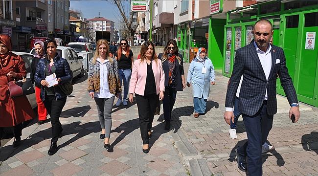 Gebze'de Çakır rüzgarı devam ediyor
