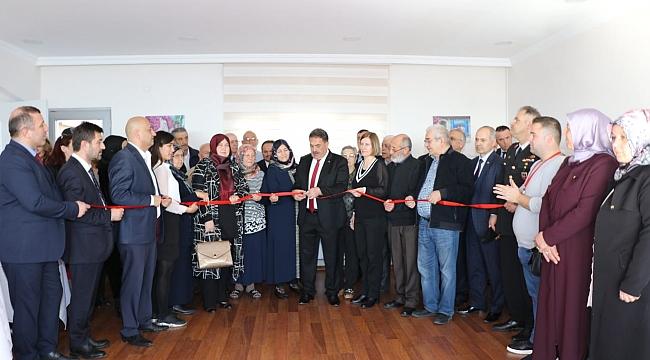 Gebze'de Yaşlılar Haftası kutlandı
