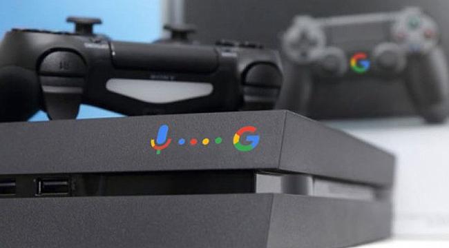 Google'dan oyun konsolu hazırlığı