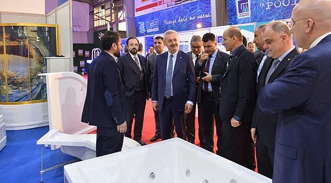 GTO heyeti Diyarbakır'ı ziyaret etti
