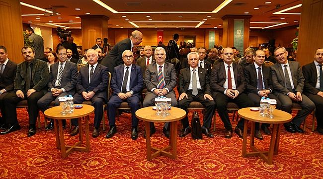 Körfez'in değişimde Büyükşehir izi