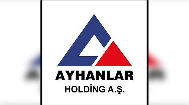 Ayhanlar Holding'ten son dakika açıklaması