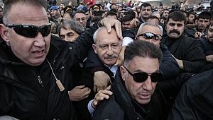 CHP saldırıyı Meclis'e taşıdı