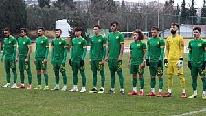 Darıca, Konya'da prestij maçına çıkıyor