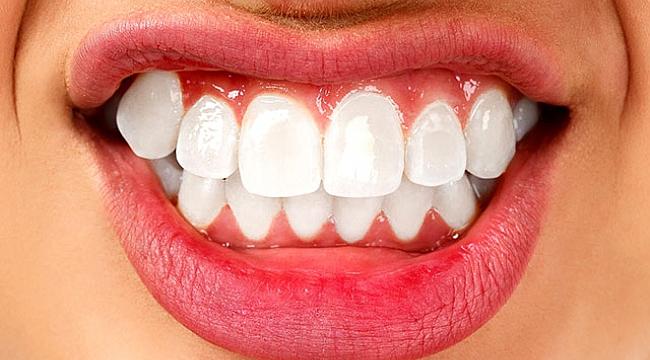 Dişlerimizi neden sıkarız?