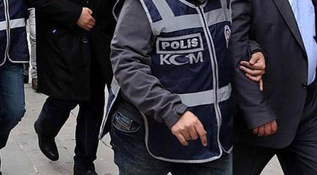 Kocaeli merkezli FETÖ operasyonunda 34 gözaltı