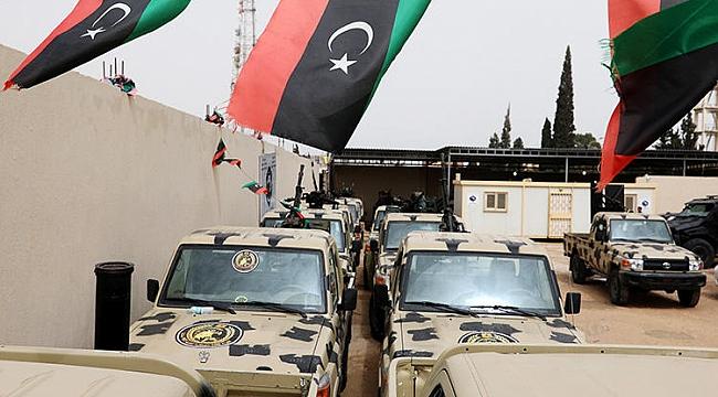 Libya'daki çatışmalarda ölü sayısı 121'e çıktı