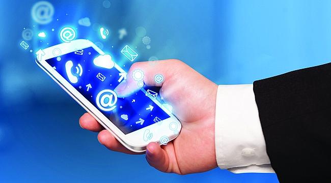 Mobil internet abone sayısı 60 milyonu buldu!