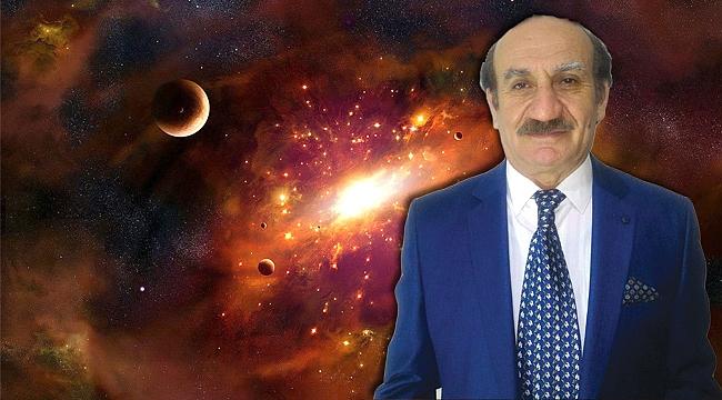 Uzayda insan var mı yok mu?