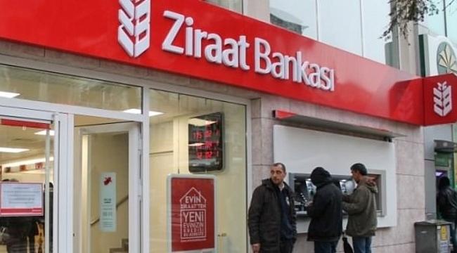 Ziraat Bankası'ndan yeni hizmetler