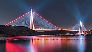 3. köprüye kur ayarı
