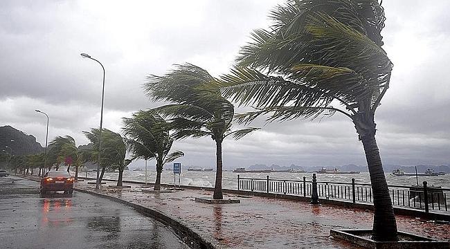 AFKOM'dan vatandaşlara yağış uyarısı!