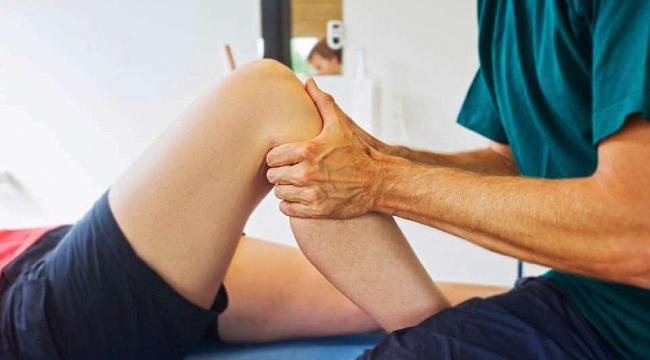 Ağrılara diz protezi ile etkin tedavi