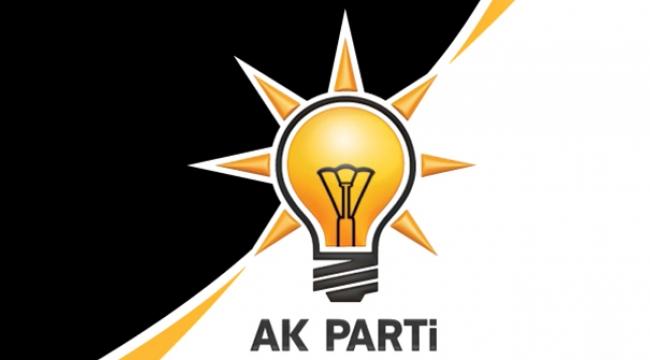 AK Parti Darıca'da icra değişimi