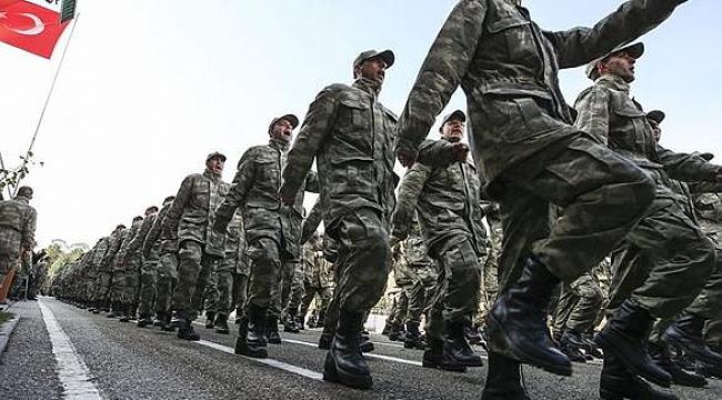 Askerlik sisteminde son durum