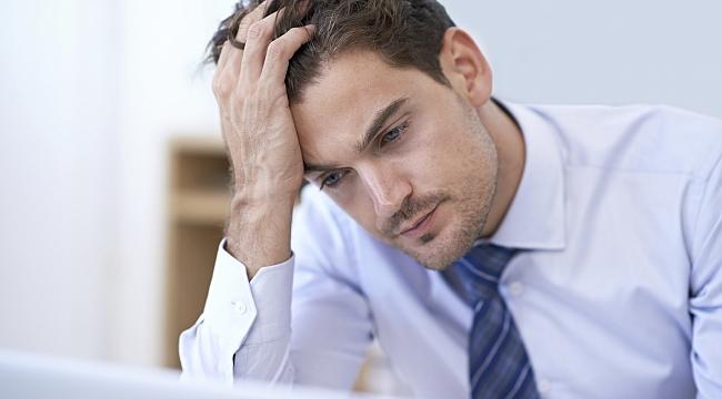 Bu durumlarda stresten daha çok etkileniyoruz