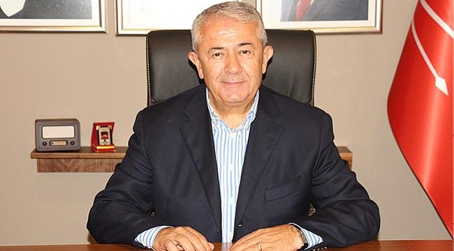 Cengiz Sarıbay'dan Kocaelililere çağrı