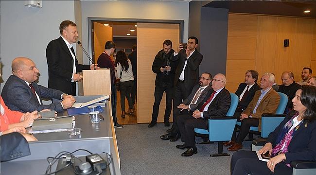 CHP'li meclis üyeleri eğitimden geçecek