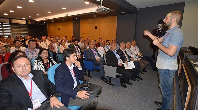 CHP'li meclis üyeleri eğitimden geçti