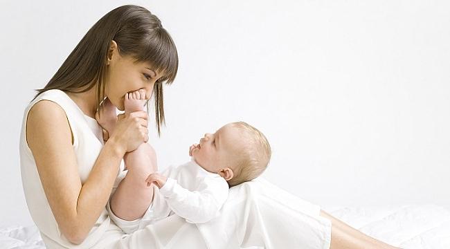Gebelik sonrası annelik estetiği