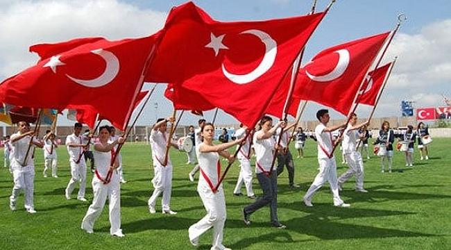 Gebze, 19 Mayıs'ı kutlamaya hazırlanıyor