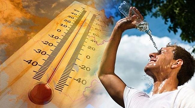 Gebze'de bu hafta sıcak geçecek