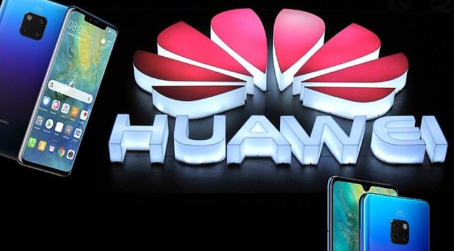 Huawei çözümü yeni işletim sisteminde buldu!