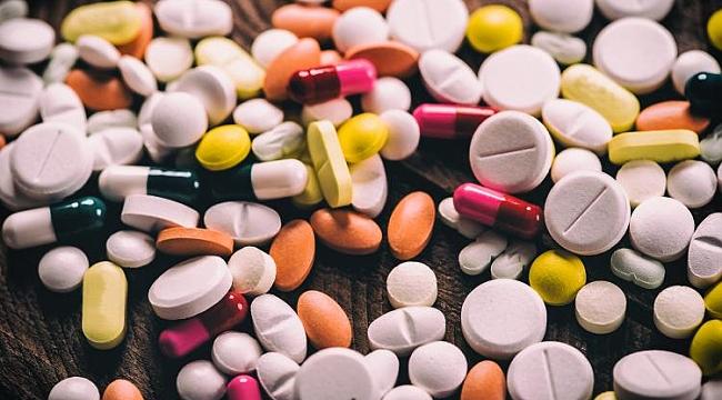 Kocaeli'ndeki 1 aylık uyuşturucu bilançosu