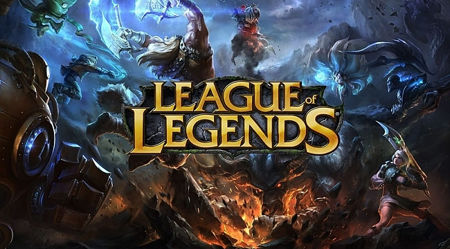 League of Legends 'cebe' giriyor