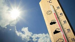 Meteoroloji'den Afrika sıcakları uyarısı!