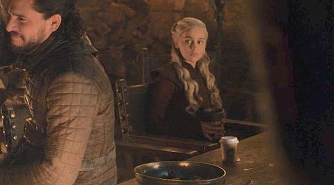 Starbucks bardağının reklam değeri belli oldu