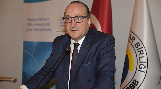 Zeytinoğlu, ödemeler dengesi verilerini değerlendirdi