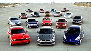 2019'un en çok satan otomobilleri