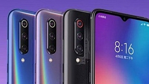 Android Q güncellemesi alacak Xiaomi telefonlar