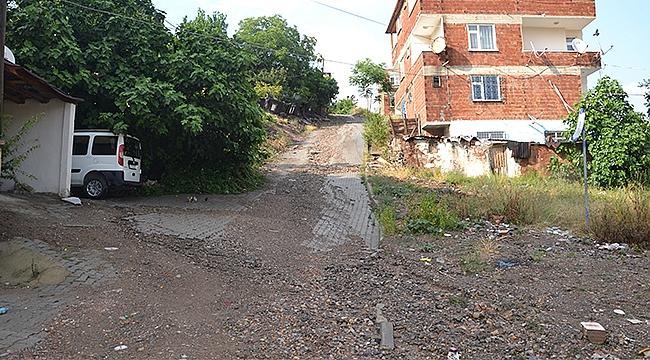Bu yollar Çayırova'ya yakışmıyor